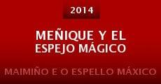 Meñique y el espejo mágico (2014) stream