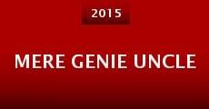 Mere Genie Uncle (2015) stream