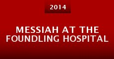 Messiah at the Foundling Hospital (2014)