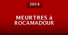 Película Meurtres à Rocamadour