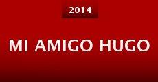 Película Mi Amigo Hugo