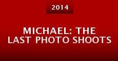 Michael: The Last Photo Shoots (2015)