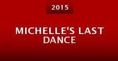 Michelle's Last Dance (2015) stream