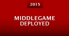 Película MiddleGame Deployed