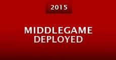 MiddleGame Deployed (2015)