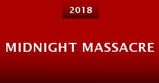 Película Midnight Massacre