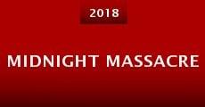 Midnight Massacre (2015) stream