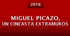 Película Miguel Picazo, un cineasta extramuros