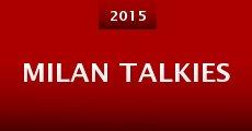 Película Milan Talkies