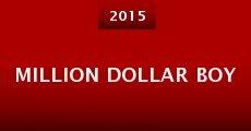 Película Million Dollar Boy