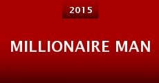 Película Millionaire Man