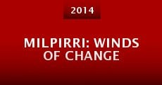Película Milpirri: Winds of Change