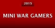 Película Mini War Gamers
