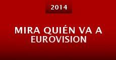 Película Mira quién va a Eurovision