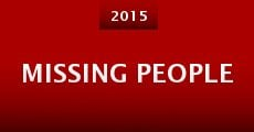 Missing People (2014)