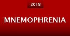 Película Mnemophrenia