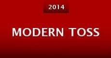 Modern Toss (2014) stream