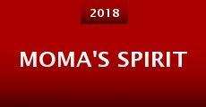 Película Moma's Spirit