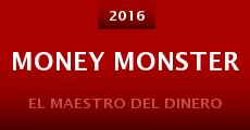 Película Money Monster