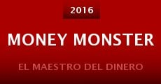 Money Monster (2016) stream