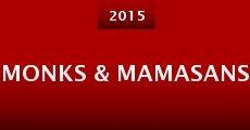 Película Monks & Mamasans