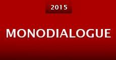 Monodialogue (2014)