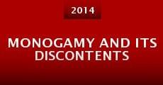 Película Monogamy and Its Discontents