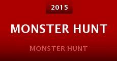 Monster Hunt (2015) stream