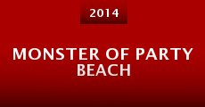 Película Monster of Party Beach
