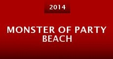 Monster of Party Beach (2014) stream