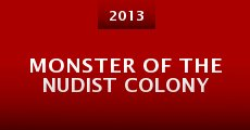 Monster of the Nudist Colony (2013)