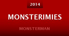 Monsterimies (2014)