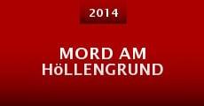 Mord am Höllengrund (2014)