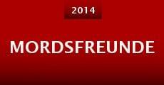 Mordsfreunde (2014) stream