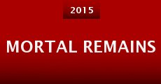 Mortal Remains (2015)