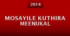 Mosayile Kuthira Meenukal (2014)