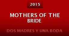Película Mothers of the Bride