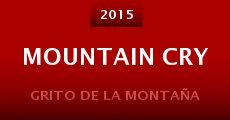 Película Mountain Cry