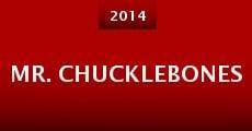 Película Mr. Chucklebones
