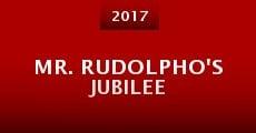 Película Mr. Rudolpho's Jubilee