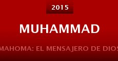 Película Muhammad