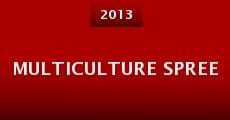 Multiculture Spree (2013) stream