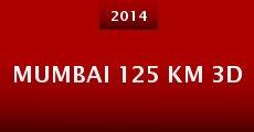 Película Mumbai 125 KM 3D