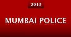 Película Mumbai Police