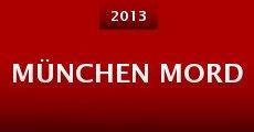 München Mord (2013) stream