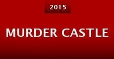 Película Murder Castle