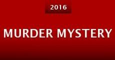 Película Murder Mystery