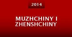 Película Muzhchiny i zhenshchiny