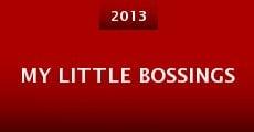 My Little Bossings (2013) stream