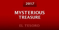 Película Mysterious Treasure